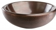 Thompson Traders - sinks<br />NS25029-A - FLW SINK - Antique Copper