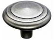 Top Knobs<br />M1495 - Aspen Peak Knob 2&quot; - Silicon Bronze Light