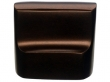 Top Knobs<br />M1503 - Aspen Flat Sided Knob 7/8&quot; - Mahogany Bronze