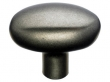 Top Knobs<br />M1535 - Aspen Small Potato Knob 1 9/16&quot; - Silicon Bronze Light