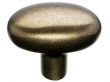 Top Knobs<br />M1536 - Aspen Small Potato Knob 1 9/16&quot; - Light Bronze