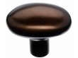 Top Knobs<br />M1538 - Aspen Small Potato Knob 1 9/16&quot; - Mahogany Bronze