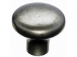 Top Knobs<br />M1555 - Aspen Round Knob 1 3/8&quot; - Silicon Bronze Light