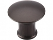 Top Knobs<br />M913 - Top Knobs Lund Knob 1 1/4&quot; - Oil Rubbed Bronze
