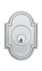 TRADITIONAL DEADBOLTS & DOOR PULLS