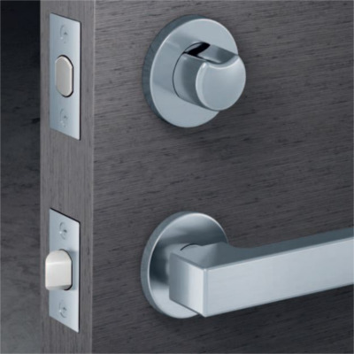 FSB ALUMINUM LEVERS<br>Tubular Latches