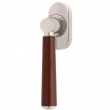 Turnstyle Designs<br />C1102/C2550 - Combination Leather, Tilt and turn window handle, Tube Stitch In