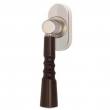 Turnstyle Designs<br />D1103/D2569 - Combination Amalfine, Tilt and turn window handle, Centre Twist