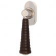 Turnstyle Designs<br />D1860/D2568 - Combination Amalfine, Tilt and turn window handle, Deco Step