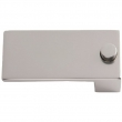 Turnstyle Designs<br />S1990 - Solid, Push button cabinet pull, Dive