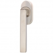 Turnstyle Designs<br />S2520/S2545 - Solid, Tilt And Turn Window Handle, Square