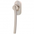 Turnstyle Designs<br />S2521/S2544 - Solid, Tilt And Turn Window Handle, Bow