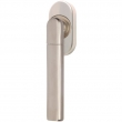 Turnstyle Designs<br />S2522/S2543 - Solid, Tilt And Turn Window Handle, Oval Angle
