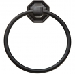 Emtek<br />2701 - Tuscany Bronze Towel Ring