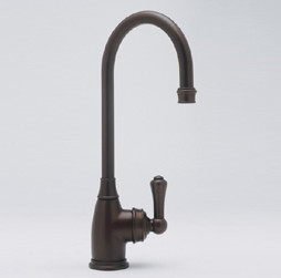 Perrin & Rowe<BR> Single Hole Bar Faucets