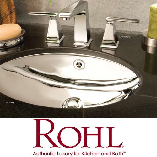 .ROHL FAUCETS