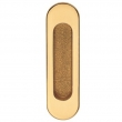 Valli Valli<br />K1186 SFC - K 1186 SFC Pocket Door Flush Pull without Key Hole