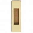 Valli Valli<br />K1195 SFC - K 1195 SFC Bess Series Pocket Door Flush Pull without Key Hole