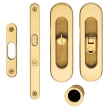 Valli Valli<br />K1204 - K 1204 Tancredi Series Pocket Door Lock