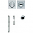 Valli Valli<br />K1230 - K 1230 Privacy Flush Pull Pocket Door Set