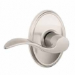 Schlage<br />(ACC) Accent Lever with (WKF) Wakefield Rose - F-Series Wakefield Collection- (ACC) Accent Lever with (WKF) Wakefield Rose