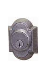 EMTEK WROUGHT STEEL DOOR ACCESSORIES