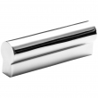 Linnea Stainless Steel<br />2-AA - Cabinet Pull Stainless Steel or Brass 300mm