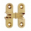 Soss Invisible Hinges<br />203 - Model 203 Invisible Hinge Pair