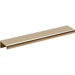 Linnea Stainless Steel<br />221-A - Cabinet Pull Stainless Steel or Brass 500mm