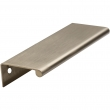 Linnea Stainless Steel<br />223-B - Cabinet Pull Stainless Steel or Brass 200mm