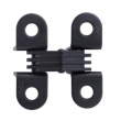 Soss Invisible Hinges<br />303 - Model 303 Invisible Hinge Pair