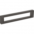 Linnea Stainless Steel<br />3080-C - Cabinet Pull Stainless Steel or Brass 100mm
