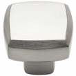 Baldwin<br />4453.150.bin IN STOCK - Severin Fayerman Knob - Satin Nickel