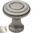 Baldwin<br />4490.140.bin IN STOCK - Dominion Knob - Polished Nickel