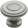 Baldwin<br />4491.150.bin IN STOCK  - Dominion Knob - Satin Nickel