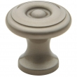 Baldwin<br />4650.150.bin IN STOCK  - Colonial Knob - Satin Nickel