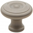 Baldwin<br />4655.150.bin IN STOCK - Colonial Knob - Satin Nickel