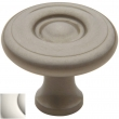 Baldwin<br />4660.140.bin IN STOCK - Colonial Knob - Polished Nickel