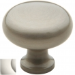 Baldwin<br />4706.140.bin IN STOCK - Classic Knob - Polished Nickel
