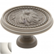 Baldwin<br />4931.140.bin IN STOCK  - Ornamental Knob - Polished Nickel