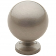 Baldwin<br />4960.150.bin IN STOCK  - Spherical Knob - Satin Nickel