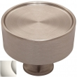 Baldwin<br />4973.140.bin IN STOCK - Hollywood Hills Knob - Polished Nickel