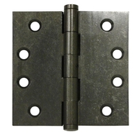 Distressed Finish Hinges