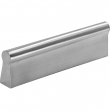 Linnea Stainless Steel<br />748-D - Cabinet Pull Stainless Steel or Brass 25mm