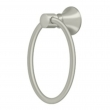 "Deltana<br />88TR6 - 6"" Towel Ring, 88 Series"