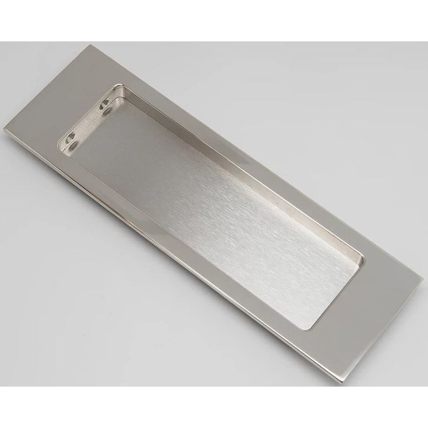 Concealed Fastener Pocket Door Hardware <br> Accurate