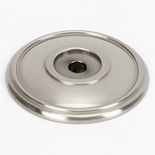 what are bathroom sinks made of alno a1563 sn alno 1 3 8 quot rosette at door hardware usa 25843