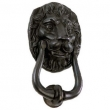Ashley Norton<br />1220 - LION DOOR KNOCKER