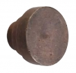 Ashley Norton<br />3624.1 1/2 - Round Step Knob 1.5""