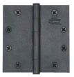 Ashley Norton<br />HIN4545 Ashley Norton - 4 1/2&quot; x 4 1/2&quot; Plain Bearing Hinge